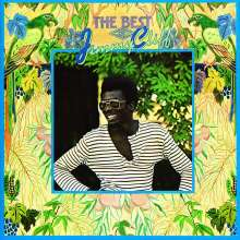 Jimmy Cliff: The Best Of Jimmy Cliff, CD