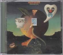 Nick Drake: Pink Moon (Jewelcase), CD