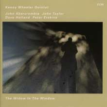 Kenny Wheeler (1930-2014): The Widow In The Window, CD