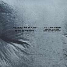 Jan Garbarek (geb. 1947): Afric Pepperbird, CD