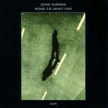 John Surman (geb. 1944): Road To Saint Ives, CD