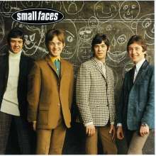 Small Faces: From The Beginning, CD