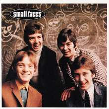 Small Faces: Small Faces, CD