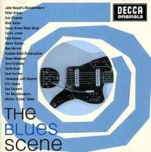 The Blues Scene, CD