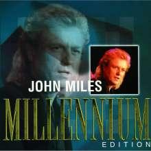 John Miles: Millennium-Edition, CD