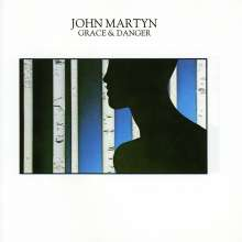 John Martyn: Grace And Danger, CD