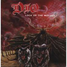Dio: Lock Up The Wolves, CD