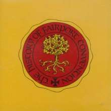 Fairport Convention: The History, CD
