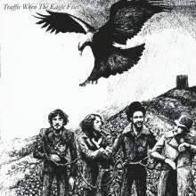 Traffic: When The Eagle Flies, CD