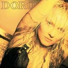 Doro: Doro, CD