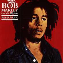 Bob Marley (1945-1981): Rebel Music, CD