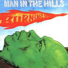 Burning Spear: Man In The Hills, CD