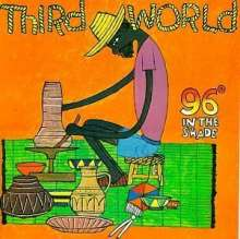 Third World: 96 Degrees In The Shade, CD