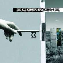 Scorpions: Crazy World, CD