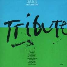 Keith Jarrett (geb. 1945): Tribute, 2 CDs
