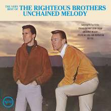 The Righteous Brothers: Unchained Melody, CD