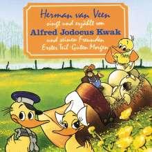 Herman Van Veen: Alfred Jodocus Kwak, CD