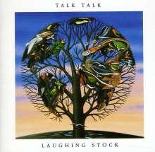 Talk Talk: Laughing Stock, CD