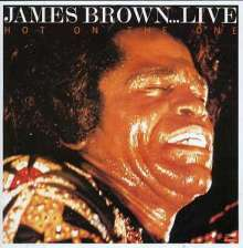 James Brown: Live...Hot On The One, CD