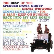 Spencer Davis: The Best Of The Spencer Davis Group, CD