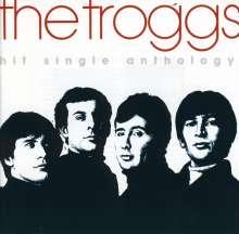 The Troggs: Hit Single Anthology, CD