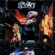 Slade: Slade Alive (Vol. 2), CD