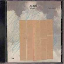 Jon Balke (geb. 1955): Nonsentration, CD
