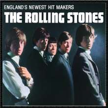 The Rolling Stones: England's Newest Hit Makers (DSD Remastered), CD
