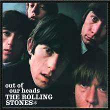 The Rolling Stones: Out Of Our Heads (US-Version), CD