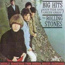 The Rolling Stones: Big Hits (High Tide & Green Grass), LP