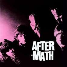 The Rolling Stones: Aftermath (UK-Version) (180g), LP