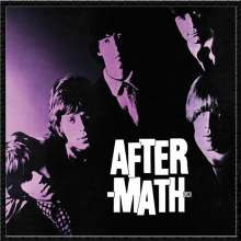 The Rolling Stones: Aftermath (UK-Version), CD