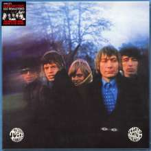 The Rolling Stones: Between The Buttons (UK-Version) (180g), LP