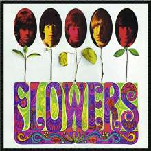 The Rolling Stones: Flowers, CD