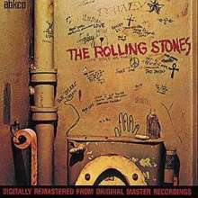 The Rolling Stones: Beggars Banquet (180g), LP
