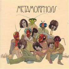 The Rolling Stones: Metamorphosis (180g), LP