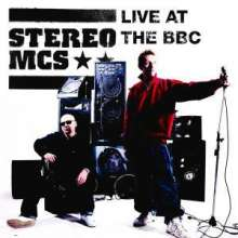 Stereo MC's: Live At The BBC (1988 - 2005), CD