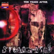 Ten Years After: Stonedhenge, CD