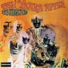 Ten Years After: Undead, CD