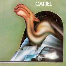 Camel: Camel, CD