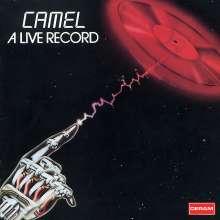 Camel: A Live Record, 2 CDs