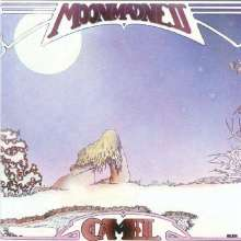 Camel: Moonmadness, CD