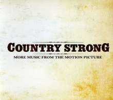 Filmmusik: Country Strong: More Music..., CD