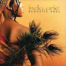 India. Arie: Acoustic Soul, CD