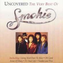 Smokie: Uncovered Very Best, 2 CDs