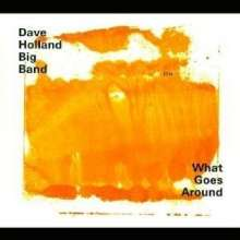 Dave Holland (geb. 1946): What Goes Around, CD