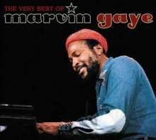 Marvin Gaye: The Very Best, 2 CDs