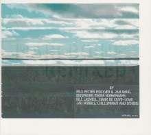 Mari Boine: Remixed, CD