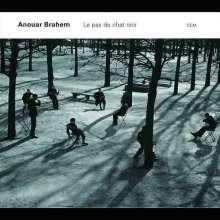 Anouar Brahem (geb. 1957): Le Pas Du Chat Noir, CD