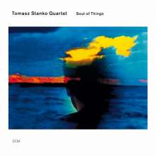 Tomasz Stańko (1943-2018): Soul Of Things, CD